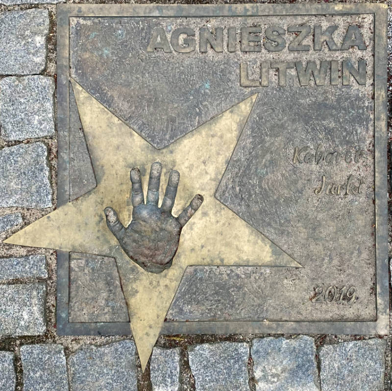 Agnieszka litwin